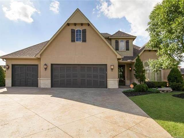 631 W 79th Street, Tulsa, OK 74132 (MLS #2022994) :: 918HomeTeam - KW Realty Preferred