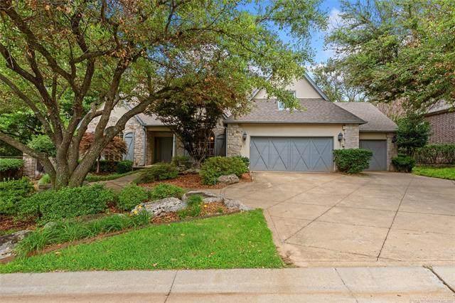 9611 S Winston Avenue, Tulsa, OK 74137 (MLS #2023169) :: 918HomeTeam - KW Realty Preferred