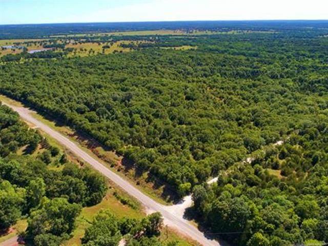 240 Hwy 102, Tecumseh, OK 74873 (MLS #2023207) :: Hometown Home & Ranch