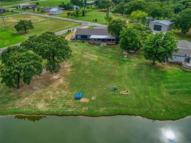 14170 Fountain View, Kingston, OK 73439 (MLS #2023497) :: 918HomeTeam - KW Realty Preferred