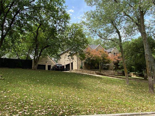 1350 Woodbriar Lane, Catoosa, OK 74015 (MLS #2025348) :: Hopper Group at RE/MAX Results