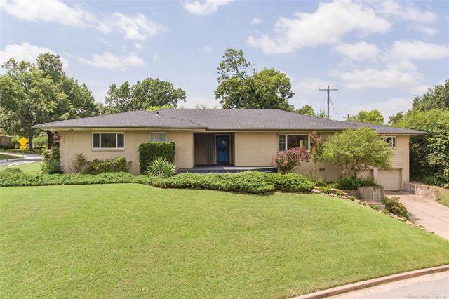 4208 Pittsburg Avenue, Tulsa, OK 74135 (MLS #2025616) :: Hometown Home & Ranch