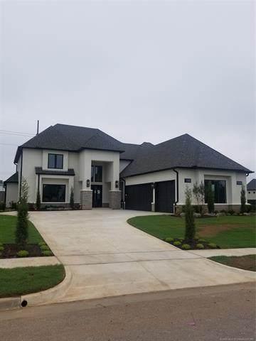4617 S Retana Avenue, Broken Arrow, OK 74011 (MLS #2026110) :: Active Real Estate