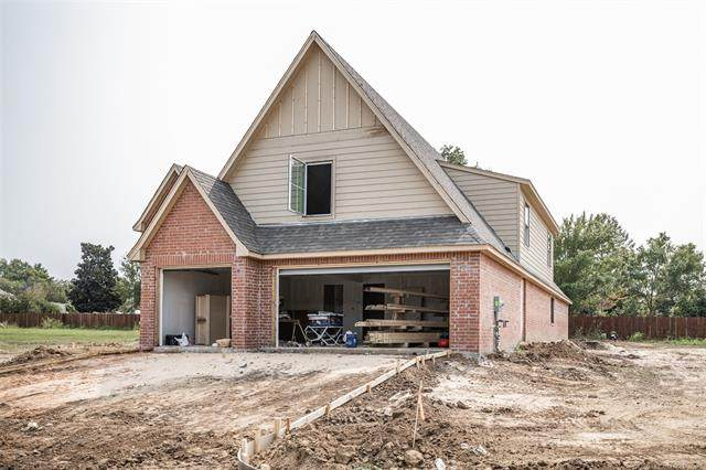 10216 E 121st Court, Bixby, OK 74008 (MLS #2026131) :: Hopper Group at RE/MAX Results