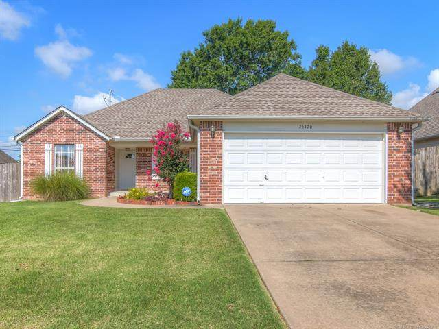 26470 Arrowood Drive, Claremore, OK 74019 (MLS #2026785) :: Hopper Group at RE/MAX Results