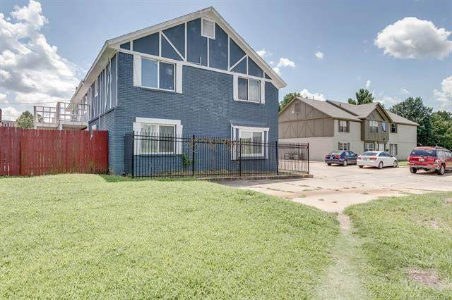 1114 E 64th Street, Tulsa, OK 74136 (MLS #2026962) :: Hopper Group at RE/MAX Results