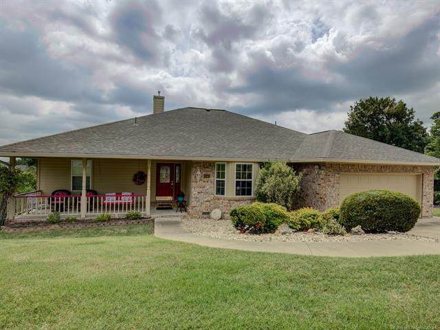 31942 S 4540 Road, Afton, OK 74331 (MLS #2027418) :: Hopper Group at RE/MAX Results