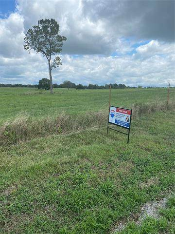 S Border Avenue, Muskogee, OK 74401 (MLS #2027638) :: Active Real Estate