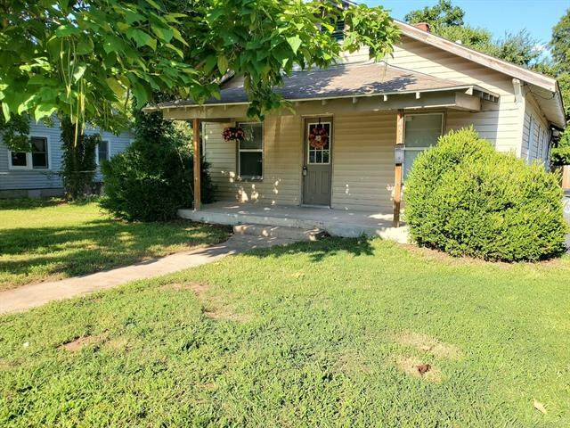 453 S 51st West Avenue, Tulsa, OK 74127 (MLS #2027747) :: Hopper Group at RE/MAX Results