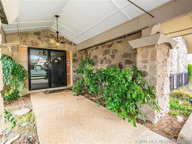 6215 S Jamestown Avenue, Tulsa, OK 74136 (MLS #2027874) :: Active Real Estate