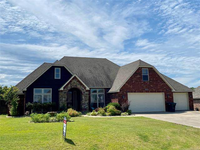 3616 W Golden Rod Street, Skiatook, OK 74070 (MLS #2028170) :: Hopper Group at RE/MAX Results