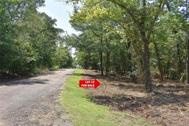 2423 W Olivia Drive, Hugo, OK 74743 (MLS #2028361) :: Active Real Estate