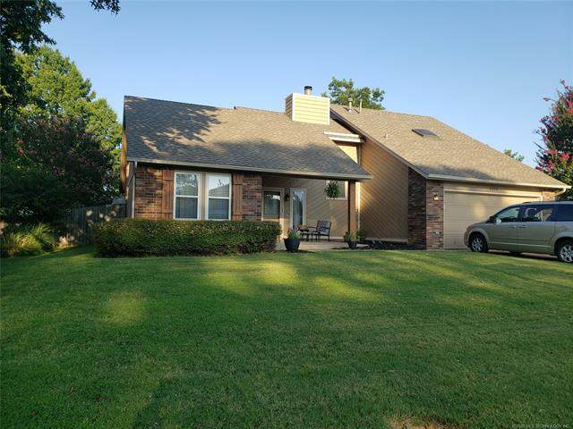 9239 S 86th East Avenue, Tulsa, OK 74133 (MLS #2028675) :: Hopper Group at RE/MAX Results