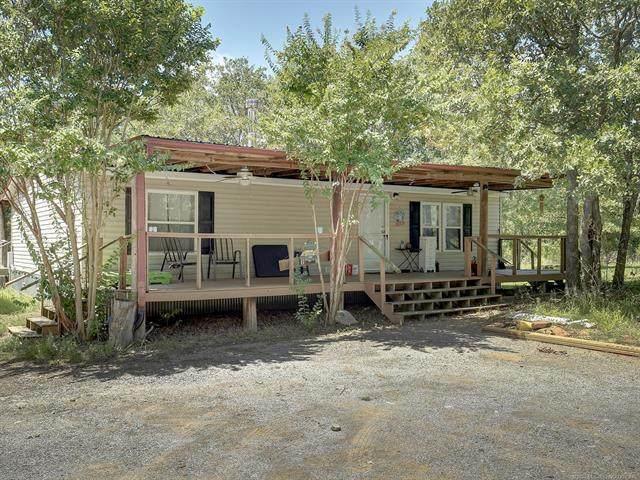 4667 S 209th West Avenue, Sand Springs, OK 74063 (MLS #2028762) :: 918HomeTeam - KW Realty Preferred