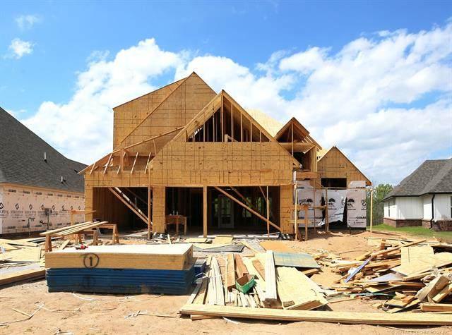 12518 S Kingston Avenue E, Bixby, OK 74008 (MLS #2028878) :: Owasso Homes and Lifestyle
