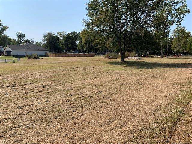 12858 S 77th East Avenue, Bixby, OK 74008 (MLS #2029237) :: RE/MAX T-town