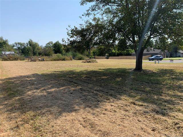 12859 S 77th East Avenue, Bixby, OK 74008 (MLS #2029240) :: RE/MAX T-town