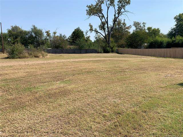 12867 S 77th East Avenue, Bixby, OK 74008 (MLS #2029241) :: RE/MAX T-town