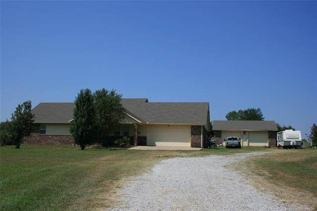 20010 S 355th East Avenue, Porter, OK 74454 (MLS #2029348) :: Hopper Group at RE/MAX Results