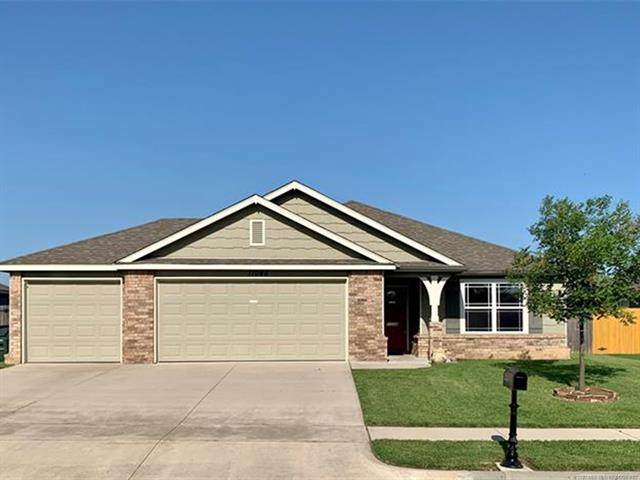 11046 N 120th East Avenue, Owasso, OK 74055 (MLS #2029435) :: Active Real Estate
