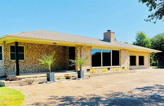 8944 Homestead Road, Kingston, OK 73439 (MLS #2029733) :: Hopper Group at RE/MAX Results