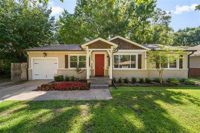 4155 S Rockford Place, Tulsa, OK 74105 (MLS #2029780) :: 918HomeTeam - KW Realty Preferred