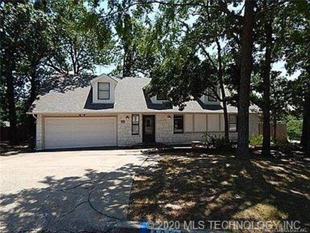 4916 E 75th Place, Tulsa, OK 74136 (MLS #2029935) :: 580 Realty