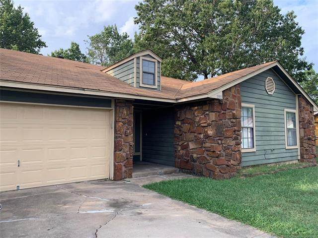 11905 E 83rd Place North, Owasso, OK 74055 (MLS #2029944) :: Active Real Estate