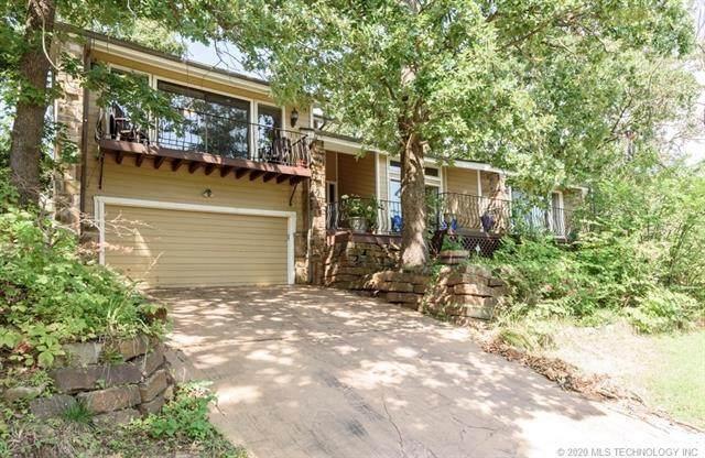 8364 S Urbana Avenue, Tulsa, OK 74137 (MLS #2030032) :: 918HomeTeam - KW Realty Preferred