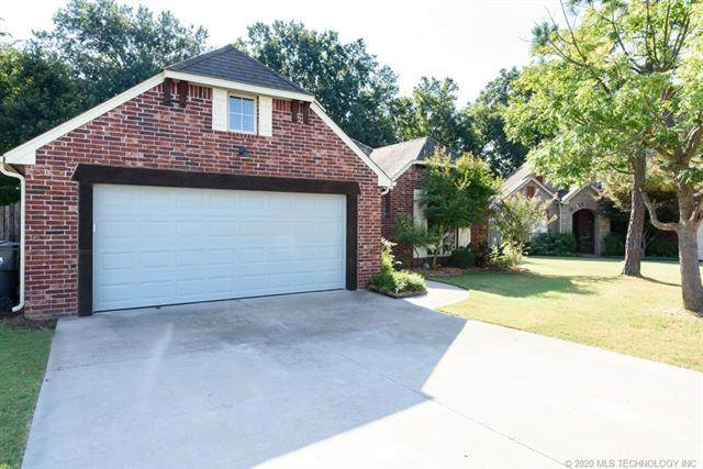 26479 Vintage Trace Drive, Claremore, OK 74019 (MLS #2030166) :: Active Real Estate