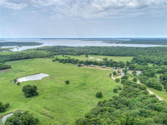 2920 N County Road 4210, Nowata, OK 74048 (MLS #2030566) :: RE/MAX T-town