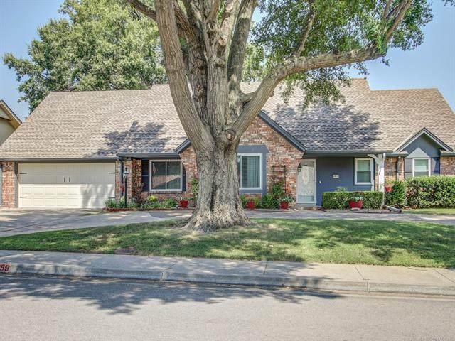 6959 E 62nd Street, Tulsa, OK 74133 (MLS #2030611) :: Active Real Estate