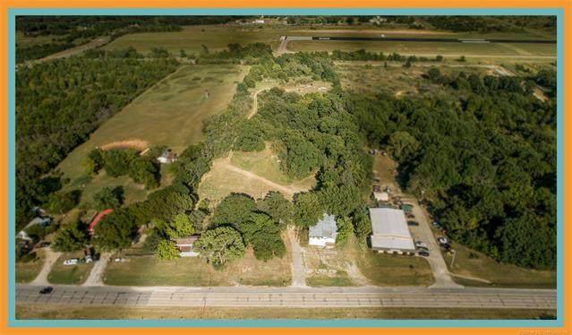 3440 N Broadway, Ada, OK 74820 (MLS #2030936) :: Hometown Home & Ranch