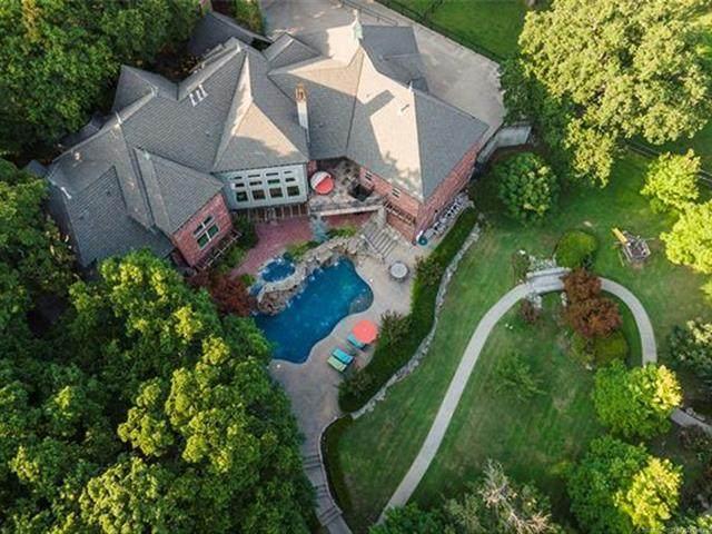 4752 E 114th Street, Tulsa, OK 74137 (MLS #2031425) :: Active Real Estate
