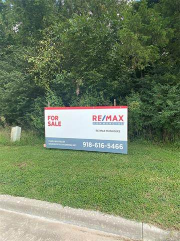 2548 S York Street, Muskogee, OK 74403 (MLS #2031812) :: Hopper Group at RE/MAX Results