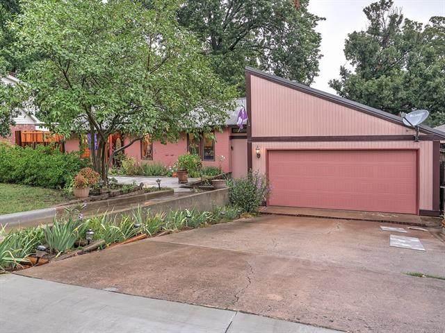 2993 E 78th Street, Tulsa, OK 74136 (MLS #2032840) :: Hometown Home & Ranch