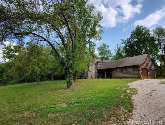 3401 Nowata Road, Bartlesville, OK 74006 (MLS #2032934) :: Active Real Estate