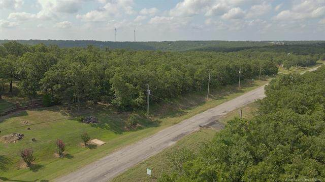 Wells Drive, Sperry, OK 74073 (MLS #2033061) :: RE/MAX T-town