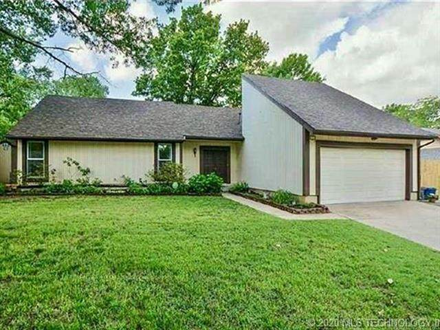 4220 E 83rd Place, Tulsa, OK 74137 (MLS #2033113) :: Hometown Home & Ranch
