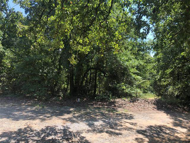 3 Sandy Bass Bay 2 Road, Eufaula, OK 74432 (MLS #2033167) :: RE/MAX T-town