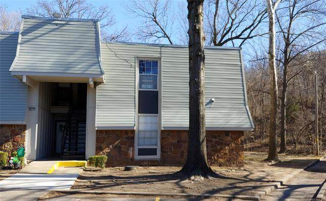 6843 S Toledo Avenue #450, Tulsa, OK 74136 (MLS #2033204) :: Owasso Homes and Lifestyle