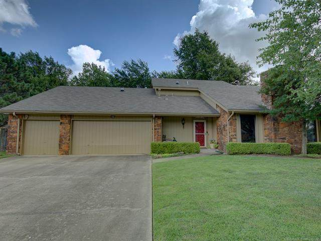 6435 S Quebec Avenue, Tulsa, OK 74136 (MLS #2033486) :: Active Real Estate