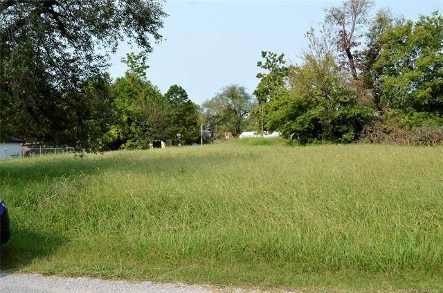 Lexington, Allen, OK 74825 (MLS #2033668) :: RE/MAX T-town