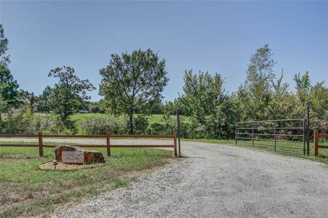 3605 Peoria Avenue, Beggs, OK 74421 (MLS #2033739) :: Hometown Home & Ranch