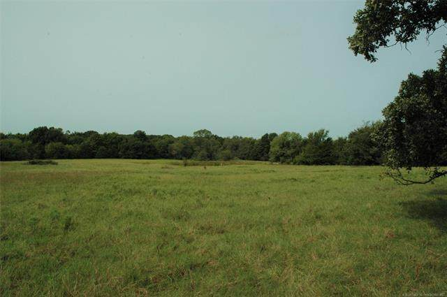 County Road 1510, Ada, OK 74820 (MLS #2033889) :: Active Real Estate
