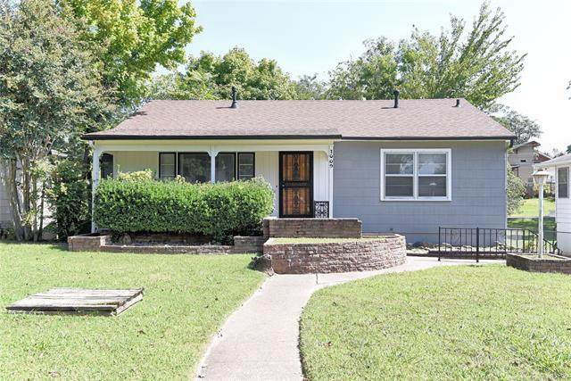 1009 N Main Street, Sand Springs, OK 74063 (MLS #2034073) :: Hometown Home & Ranch