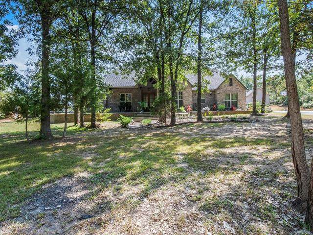 15303 Foreacre Circle, Sapulpa, OK 74066 (MLS #2034215) :: Hometown Home & Ranch