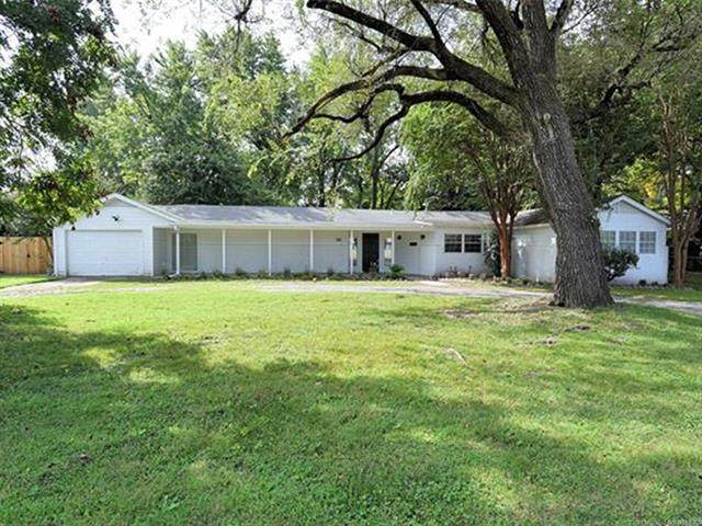 1116 E 48th Street, Tulsa, OK 74105 (MLS #2034224) :: Active Real Estate
