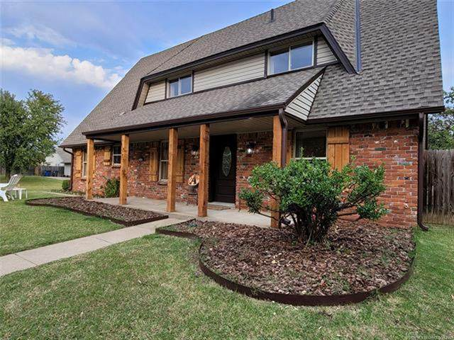 7409 S 86th East Court E, Tulsa, OK 74133 (MLS #2034662) :: 918HomeTeam - KW Realty Preferred