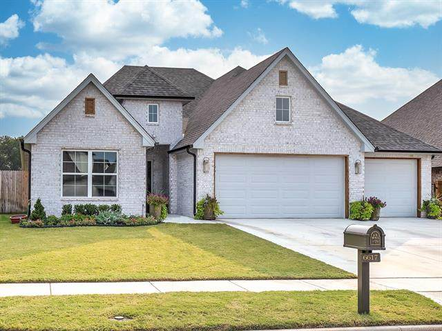 6617 S Hemlock Avenue, Broken Arrow, OK 74012 (MLS #2034711) :: 918HomeTeam - KW Realty Preferred
